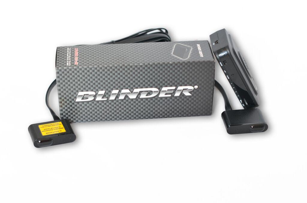 Blinder Hp905