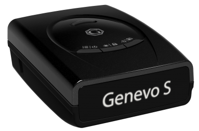 Genevo One S - Black Edition